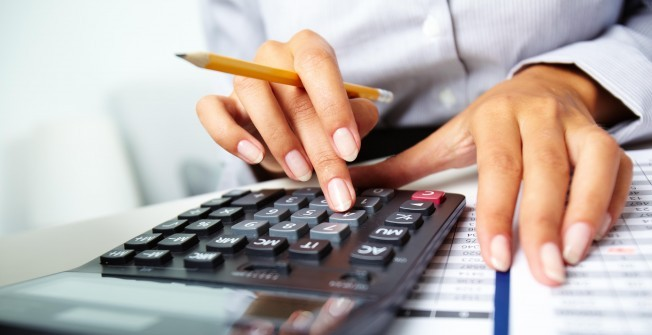 Accountant Audit Services in Ahoghill